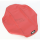 Red Seat Cover - 0821-1192