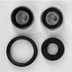 Front Wheel Bearing and Seal Kit - PWFWS-Y04-000