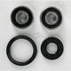 Front Wheel Bearing and Seal Kit - PWFWS-Y04-000