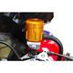 Gold GP Front Brake Reservoir - 04-01800-23