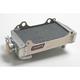 Power-Flo Off-Road Radiator - FPS11-RMZ450-R
