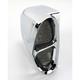 Chrome Powrflo Air Intake - 06-0114