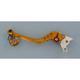 Clutch Roll-A-Click Lever - AB-521C-T-O