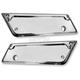 Saddlebag Latch Covers - BLC-1