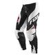 Black/Red Platinum Race Pants - 04283-017-28
