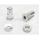 Rim Lock Tower Nut/Spacer Kits - NTRK-001