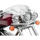Steel Lightbar/Spotlight Kit - 04-0153