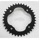 Rear Aluminum Black Sprocket - 592K-36