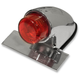 Chrome Sparto Replica Taillight w/Projected Lens - 62-30390