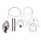 15 in. Handlebar Installation Kit - B30-1104