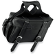 Plain Box Style Slant Saddlebags - 9066P