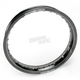 Aluminum 18 x 2.5 Rear Rim - 0210-0195