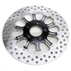 11 1/2 in. Front Revel Platinum Cut Two-Piece Brake Rotor - 01331522RELSBMP