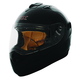 Black RR702 Fog Helmet