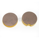 Double-H Sintered Metal Brake Pads - FA55HH