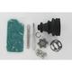 Outboard Axle CV Rebuild Kit - 0213-0206