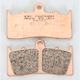 Double-H Sintered Metal Brake Pads - FA294HH