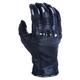 Black Induction Gloves w/Short Gauntlets