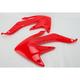 Honda Radiator Shrouds - HO04634-070