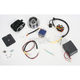70W DC Electrical System - SR-8200A