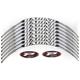 Gray 5026 Wheel Strip Kit - 5026GY