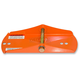 Orange Mounting Shoe for Powder Pro, Tri-Keel, Tri-Keel II, Ultra-Lite SLT and MoHawk Skis - 35-356
