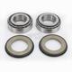 Steering Stem Bearing Kit - 0410-0165