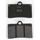 Heavy-Duty Ceramic Brake Pads - TSRP766