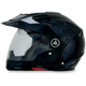 Black FX-55 7-in-1 Helmet