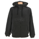 Heather Black Ranked Sasquatch Zip Hoody