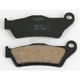 Sintered Metal Brake Pads - 624671