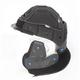 Black Helmet Liner for EXO-900X Helmets
