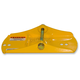 Yellow Mounting Shoe for Powder Pro, Tri-Keel, Tri-Keel II, Ultra-Lite SLT and MoHawk Skis - 35-353