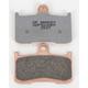 DP Sport HH+ Supersport Sintered Brake Pads - SDP922HH