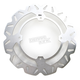 Front Stainless CX Extreme Vee Brake Rotor - MD6001CX