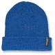 Blue Twisted Beanie - 10348400372