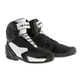 Black/White SP-1 Shoes