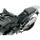 Standard 2-piece Adventure Track Seat w/Front Heat - 0810-BM07H