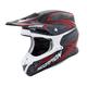 Black/Red VX-R70 Blur Helmet