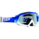 Youth Blue/White Hero Goggles - 2601-1727