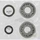 Crank Bearing/Seal Kit - A24-1021