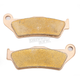 Sintered Metal Brake Pads - DP538