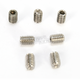 Standard Aluminum Set Screws - BTSS