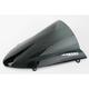 Light Smoke Race Grandprix Windscreen - 50802-1609