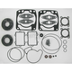 2 Cylinder Engine Full Top Gasket Set - 711296