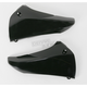 Black Upper Radiator Shrouds - 2171770001