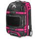 Pink Carry-On Roller Bag - 3512-0162