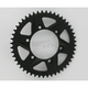 Black Aluminum Rear Sprocket - 438K-48