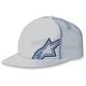 White Turner Hat