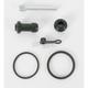 Rear Brake Caliper Rebuild Kit - 1702-0084